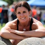 "Sue ""Stone Queen"" Metcalf"