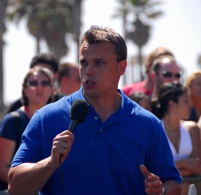Interview With Colin Bryce Worlds Strongest Man Commentator And