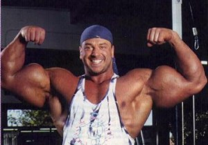manfred hoeberl - 25 inch arms