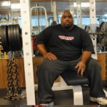 Robert Wilkerson - International Powerlifter