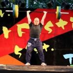 Yoshiyavsky Noritake - Japanese Strongman