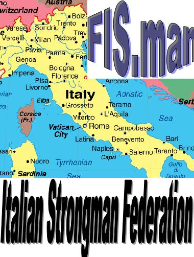 Italian Strongman Federation