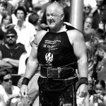Odd Haugen The Everlasting Strongman