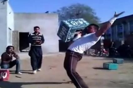 zaffar butt pakistani stonelifting viking strength