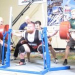 Pall Logason Strongman and Powerlifter