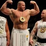 Ole Martin Hansen 2012 Norway's Strongest Man