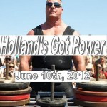 Holland's Got Power
