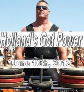 Holland's Got Power