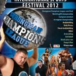 2012 European Amateur Strongman Championship