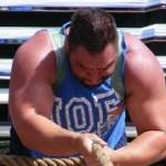 Tristen O'Brien Strongman