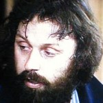 Geoff Capes Strongman Legend