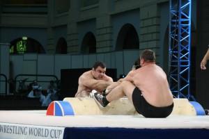 Vostan MAS Wrestling