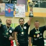 110kg World Championship 2013