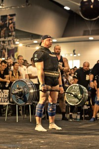 Eben Deadlift